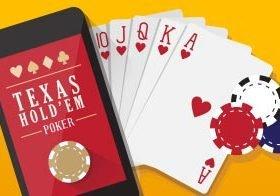 Как играть в онлайн Видео-покер
